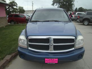 2005 Dodge Durango SXT  city NE  JS Auto Sales  in Fremont, NE