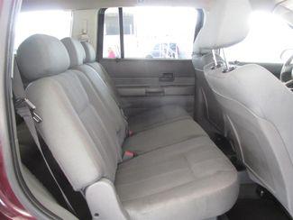2005 Dodge Durango SXT Gardena, California 11