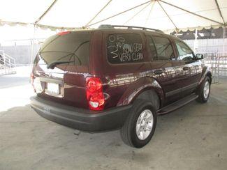 2005 Dodge Durango SXT Gardena, California 2