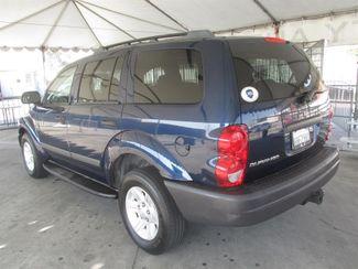 2005 Dodge Durango SXT Gardena, California 1