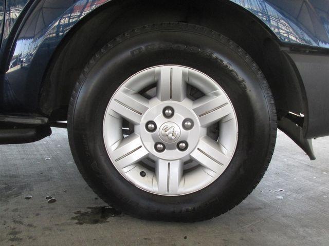 2005 Dodge Durango SXT Gardena, California 13
