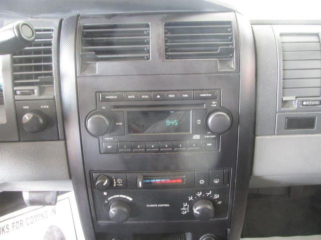 2005 Dodge Durango SXT Gardena, California 6
