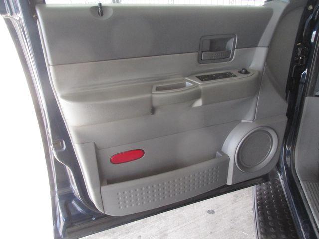 2005 Dodge Durango SXT Gardena, California 8