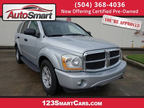 2005 Dodge Durango SLT in Harvey, LA