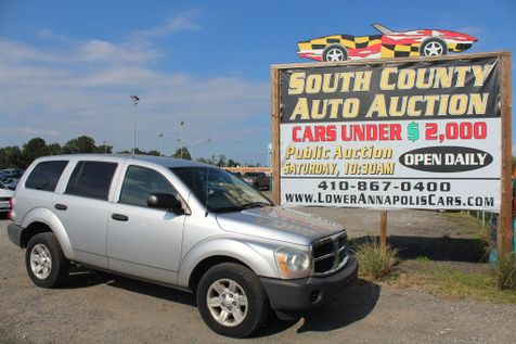 2005 Dodge Durango SXT in Harwood, MD