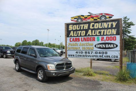 2005 Dodge Durango SLT in Harwood, MD