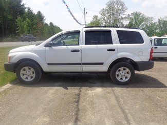 2005 Dodge Durango SXT Hoosick Falls, New York
