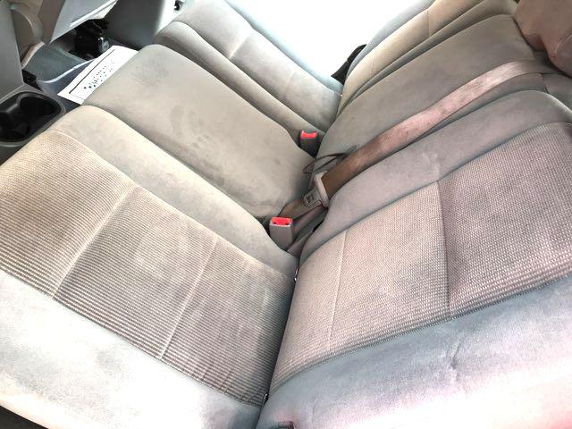 2005 Dodge Durango Adventurer Knoxville, Tennessee 8