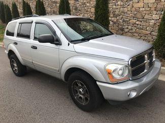 2005 Dodge Durango Adventurer Knoxville, Tennessee 1