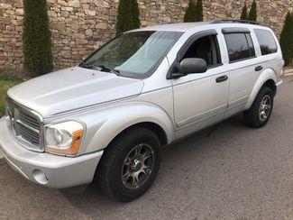 2005 Dodge Durango Adventurer Knoxville, Tennessee 20