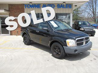 2005 Dodge Durango SXT in Medina OHIO, 44256