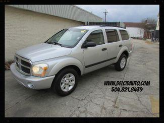 2005 Dodge Durango SLT, 3rd Row! Like New! Clean CarFax! in New Orleans Louisiana, 70119