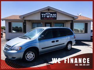 2005 Dodge Grand Caravan SE in Amarillo, TX 79110