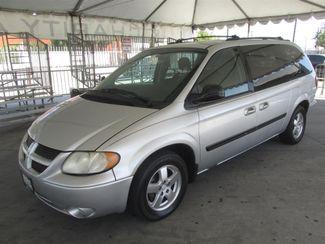 2005 Dodge Grand Caravan SXT Gardena, California
