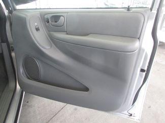 2005 Dodge Grand Caravan SXT Gardena, California 12