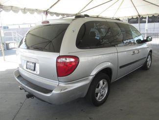 2005 Dodge Grand Caravan SXT Gardena, California 2