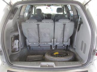 2005 Dodge Grand Caravan SXT Gardena, California 10