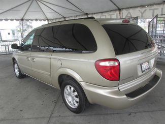 2005 Dodge Grand Caravan SXT Gardena, California 1