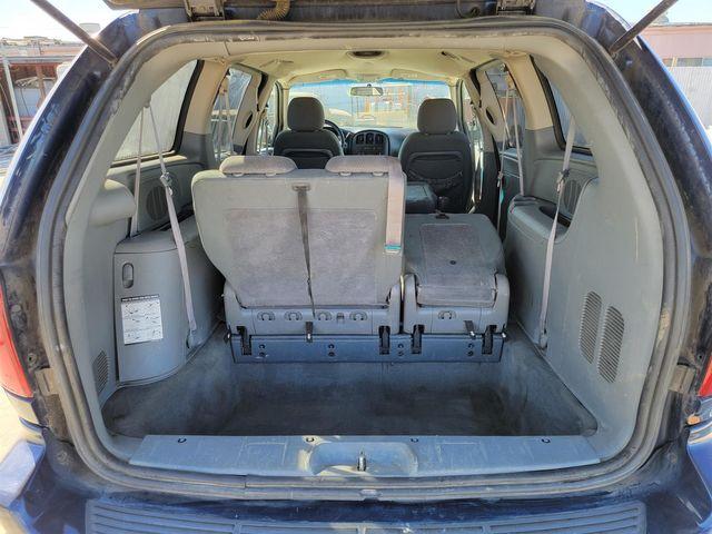 2005 Dodge Grand Caravan SE Gardena, California 10