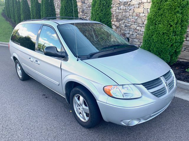 2005 Dodge Grand Caravan SXT in Knoxville, Tennessee 37920
