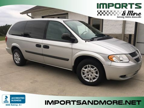 2005 Dodge Grand Caravan SE in Lenoir City, TN