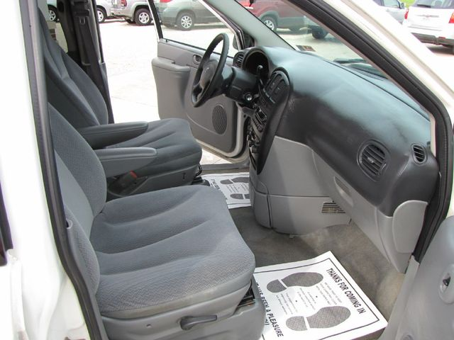 2005 Dodge Grand Caravan SE in Medina OHIO, 44256