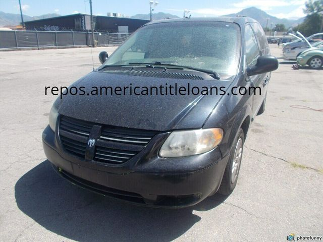 2005 Dodge Grand Caravan SE Salt Lake City, UT