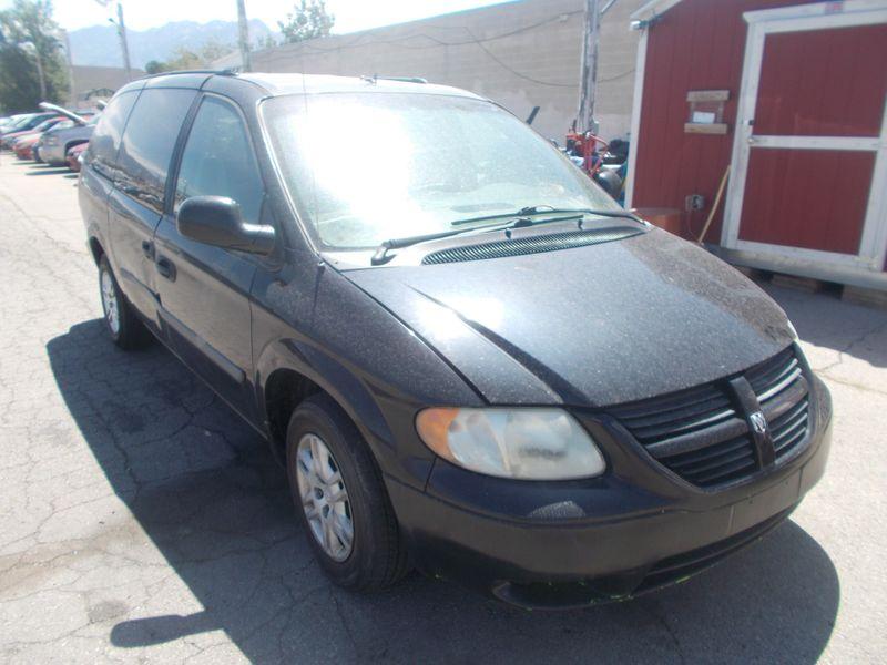 2005 Dodge Grand Caravan SE  in Salt Lake City, UT
