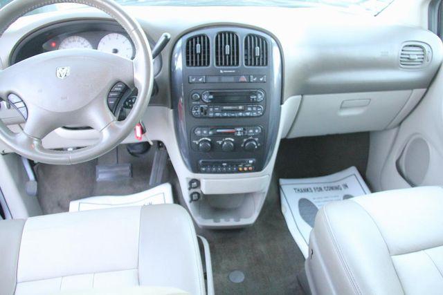 2005 Dodge Grand Caravan SXT Santa Clarita, CA 7