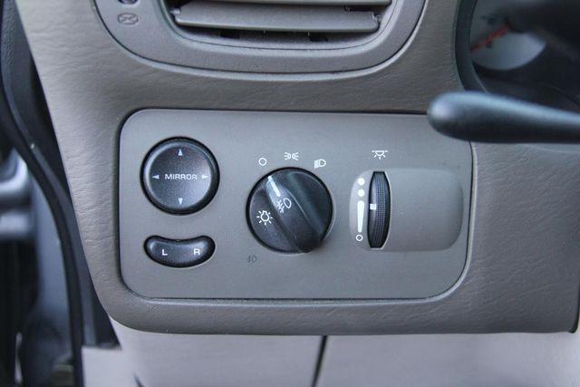2005 Dodge Grand Caravan SXT Santa Clarita, CA 30