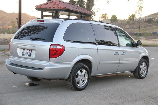 2005 Dodge Grand Caravan SXT Santa Clarita, CA 6