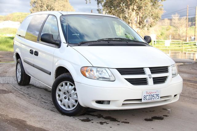 2005 Dodge Grand Caravan CARGO VAN Santa Clarita, CA 1