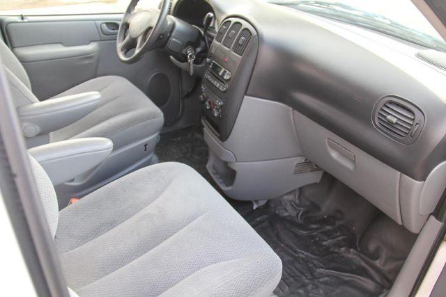 2005 Dodge Grand Caravan CARGO VAN Santa Clarita, CA 9