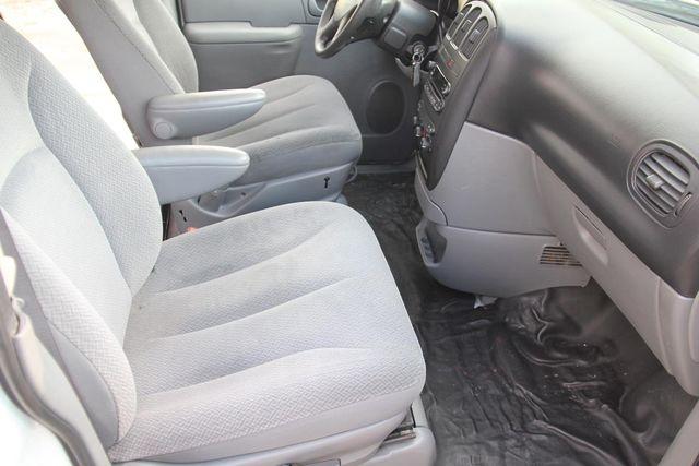 2005 Dodge Grand Caravan CARGO VAN Santa Clarita, CA 12