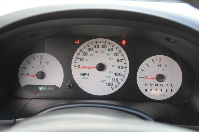 2005 Dodge Grand Caravan CARGO VAN Santa Clarita, CA 17