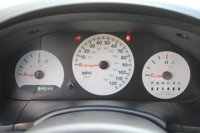 2005 Dodge Grand Caravan CARGO VAN Santa Clarita, CA 18