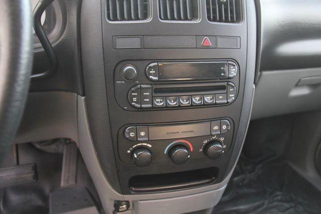 2005 Dodge Grand Caravan CARGO VAN Santa Clarita, CA 20
