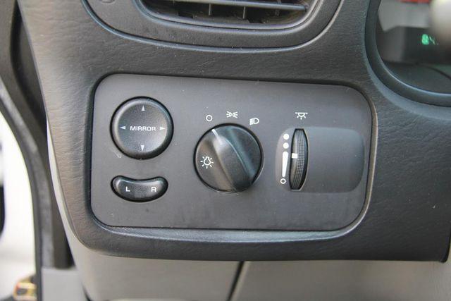 2005 Dodge Grand Caravan CARGO VAN Santa Clarita, CA 21