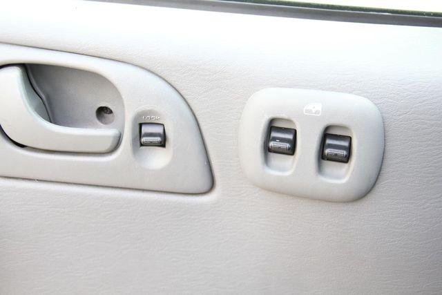 2005 Dodge Grand Caravan CARGO VAN Santa Clarita, CA 22