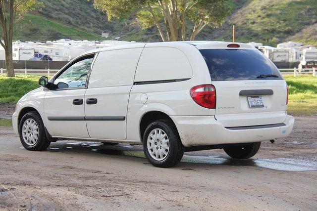 2005 Dodge Grand Caravan CARGO VAN Santa Clarita, CA 3