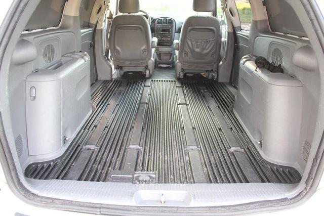 2005 Dodge Grand Caravan CARGO VAN Santa Clarita, CA 23