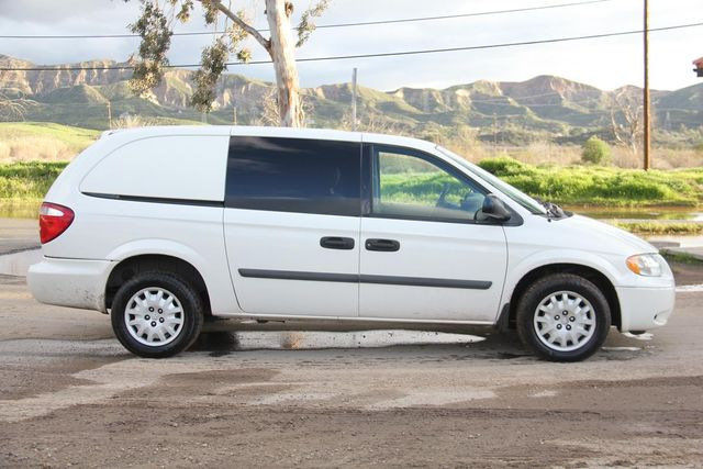 2005 Dodge Grand Caravan CARGO VAN Santa Clarita, CA 6
