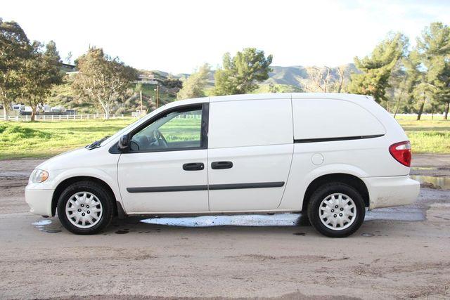 2005 Dodge Grand Caravan CARGO VAN Santa Clarita, CA 5