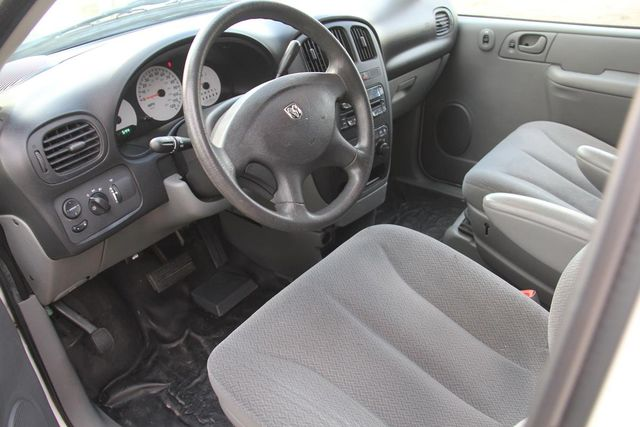 2005 Dodge Grand Caravan CARGO VAN Santa Clarita, CA 8