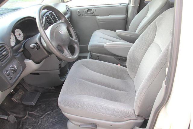 2005 Dodge Grand Caravan CARGO VAN Santa Clarita, CA 11