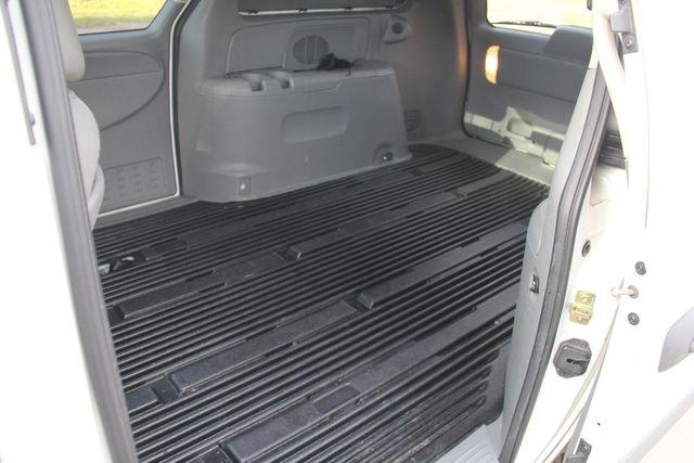 2005 Dodge Grand Caravan CARGO VAN Santa Clarita, CA 14
