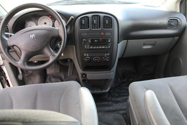 2005 Dodge Grand Caravan CARGO VAN Santa Clarita, CA 7