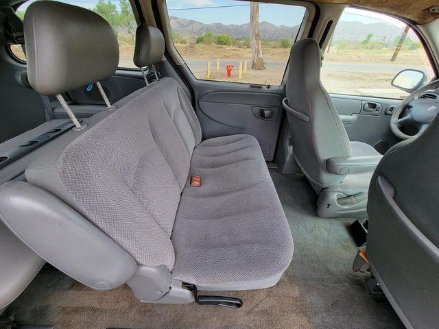 2005 Dodge Grand Caravan SE Santa Clarita, CA 18