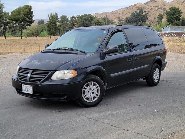 2005 Dodge Grand Caravan SE Santa Clarita, CA 1