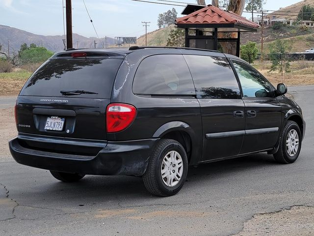 2005 Dodge Grand Caravan SE Santa Clarita, CA 6